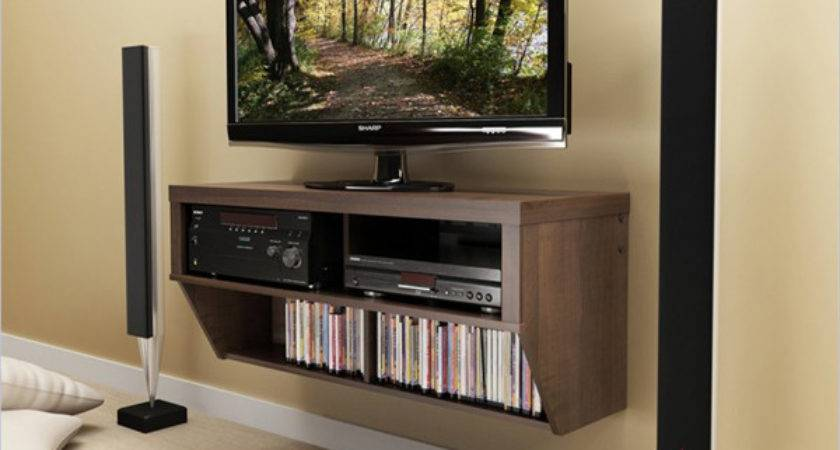 Classy Flat Screen Furniture Your Homes