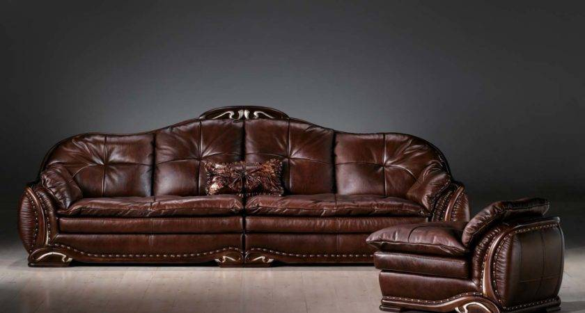 Clean Leather Couch Upholstery Cleanings