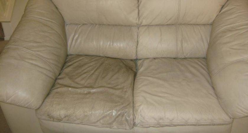 Clean Leather Furniture Fibrenew