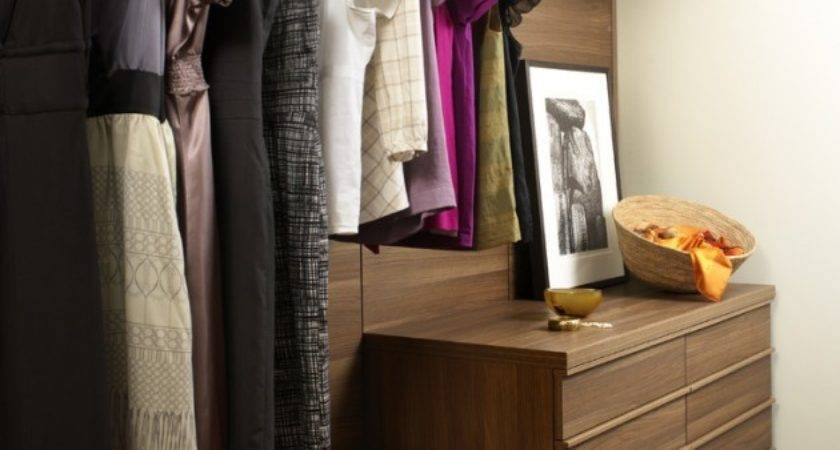Clean Tidy Modern Wardrobe Designs Store Your