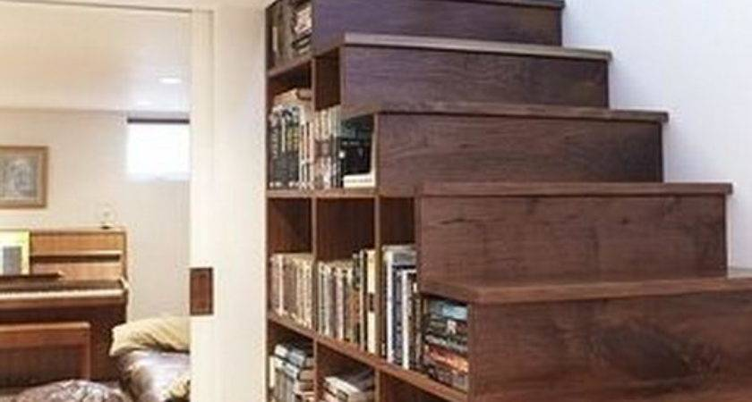 Clever Basement Storage Ideas Hative