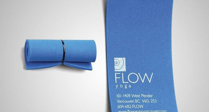 Clever Business Card Designs Designstown Creative