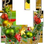 Clip Art Christmas Decorations Cliparts