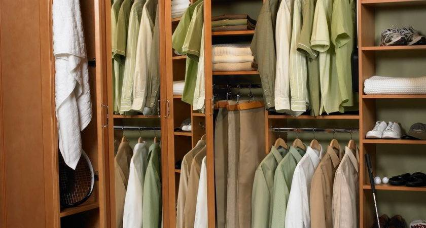 Closet Organizers Ideas Small Home Design