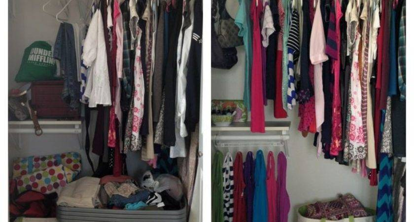 Closet Organizers Small Bedroom Closets Organizing