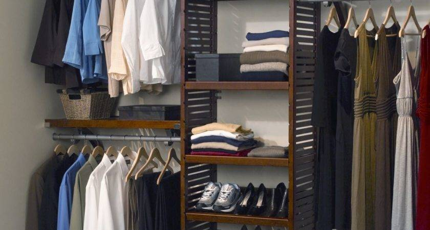 Closet Wood Organizers Why Should Hire
