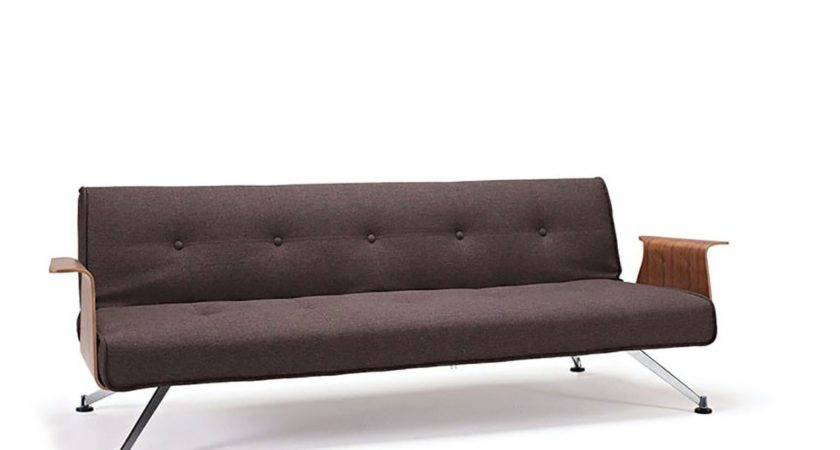 Clubber Sofa Bed Three Back Positions