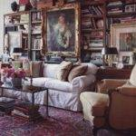 Cluttered Timeless Beautiful Interior Design