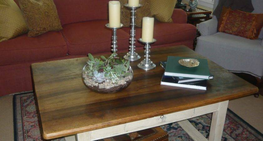 Codeartmedia Coffee Table Centerpieces Decorative