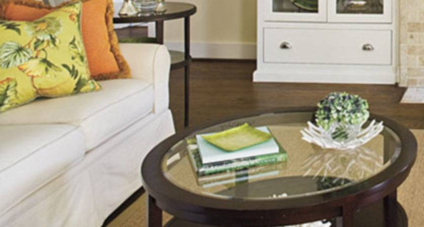 Coffee Table Modern Centerpieces