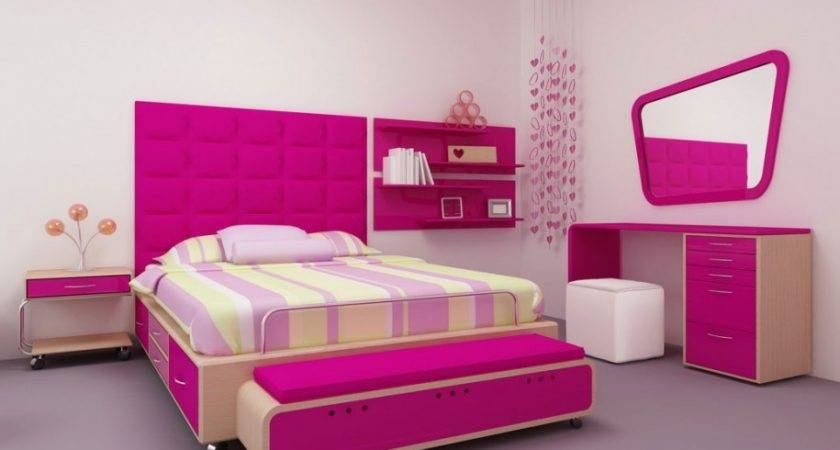 Collection Cool Bedrooms
