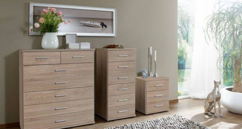 Cologne Drawer Narrow Chest Assembled Bedroom