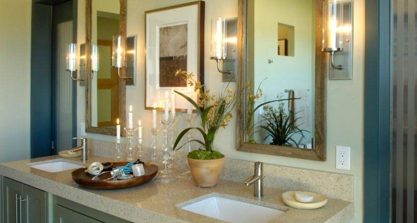 Colonial Bathrooms Ideas Tips Hgtv