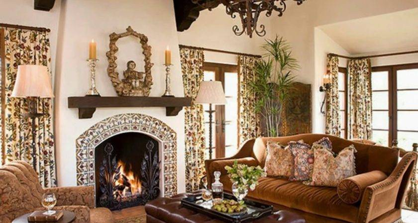 Colonial Style Interior Decorating Youtube
