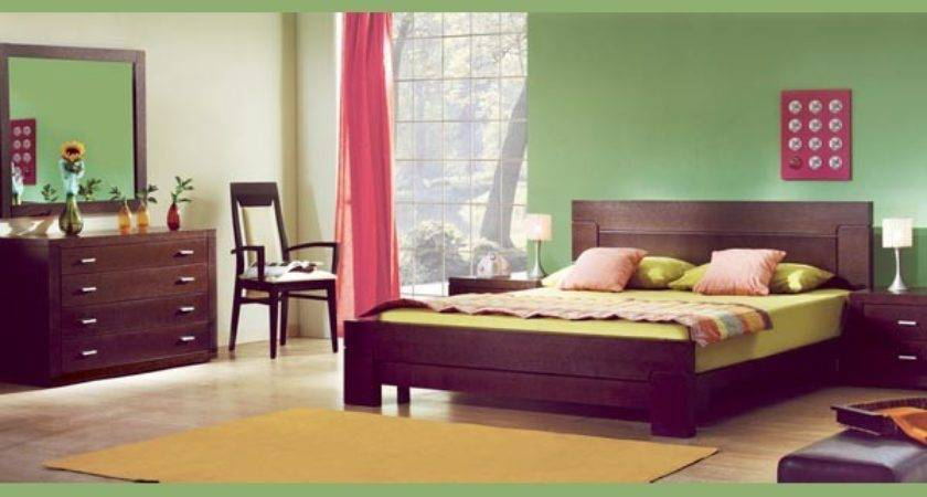 Color Should Paint Your Bedroom Real