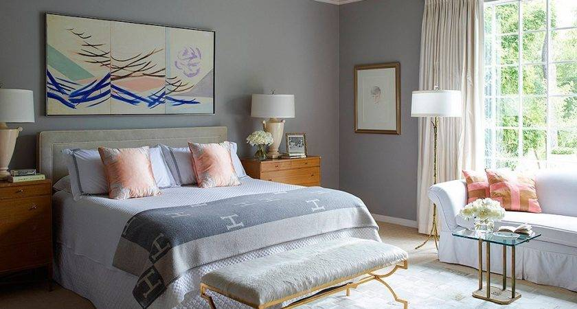 Color Should Paint Your Bedroom Walls