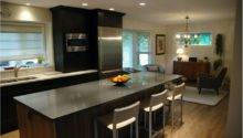 Color Used New Ways Dominates Kitchen Design Trends
