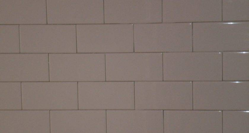 Colored Subway Tiles Home Decor