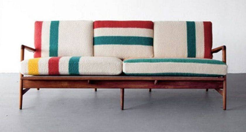 Colorful Creative Comfy Couches Brit