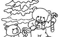 Coloring Pages Flowers Town