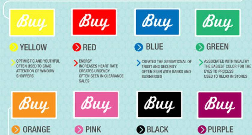 Colors Can Change Mood Your Custom Buttons