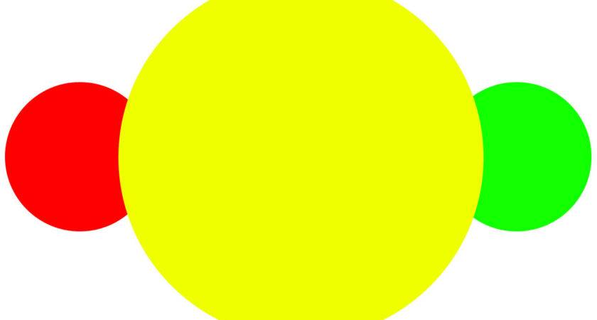 Colors Make Yellow Two