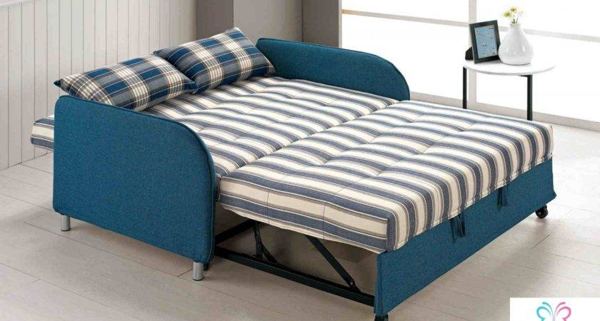 Comfortable Sofa Beds Small Living Room Most