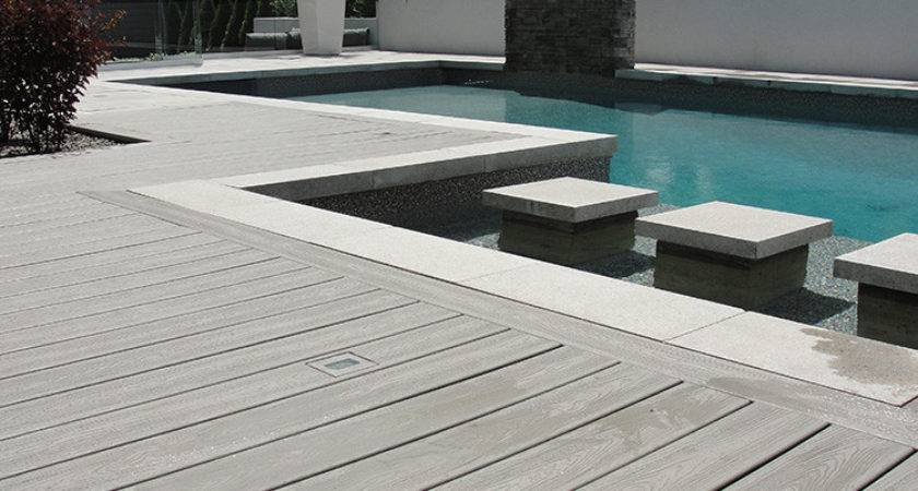 Composite Decking Malaysia Wood Plastic