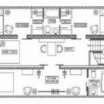 Conex House Plans Container Design