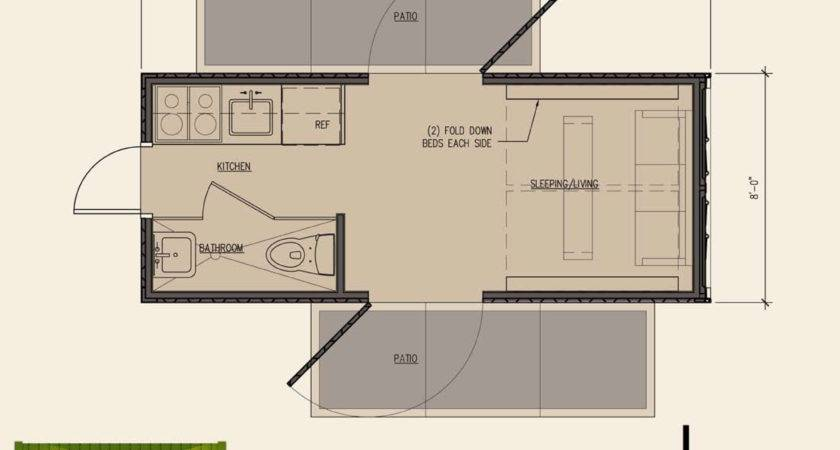 Container Homes Plans Shipping Florida