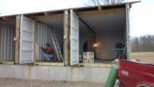 Container House Design Your