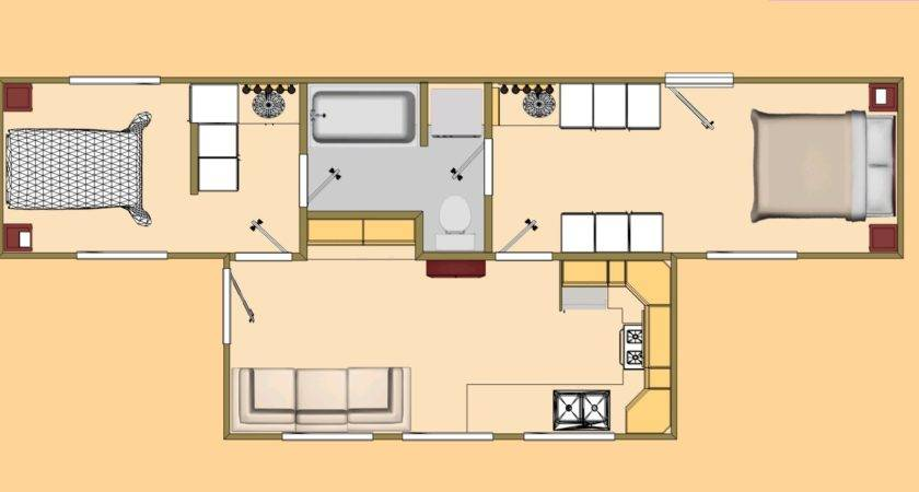 Container Houses Pinterest