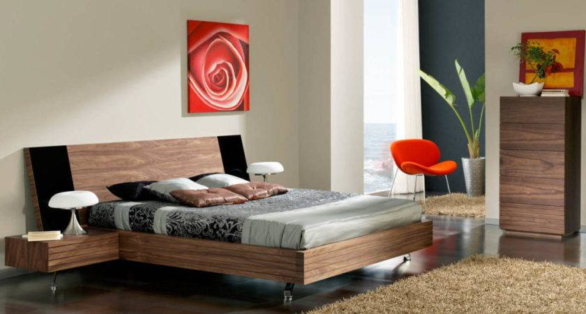 Contemporary Bed Headboards Ideas Latest
