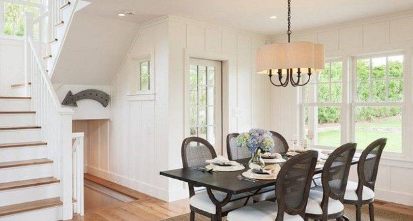 Contemporary Dining Rooms Catch Your Eye