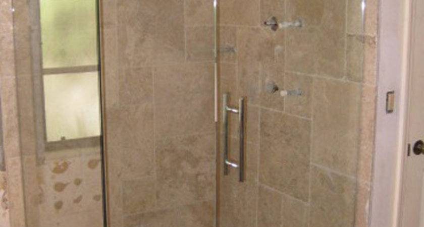 Contemporary Showers Bonita Springs
