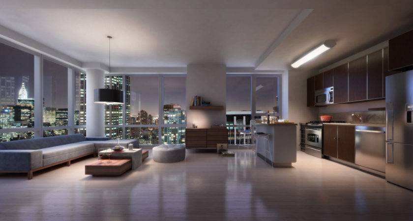 Continental Luxury Rental Tower Manhattan