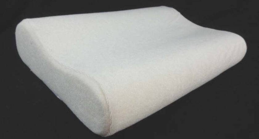 Contour Pillows Side Sleepers Comfort
