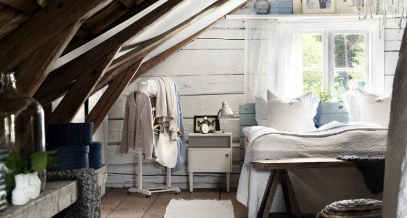 Cool Attic Bedroom Design Ideas Shelterness