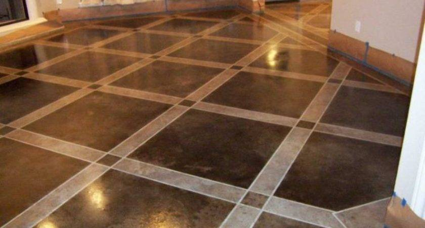 Cool Basement Floor Paint Ideas Make Your Home More Amazing