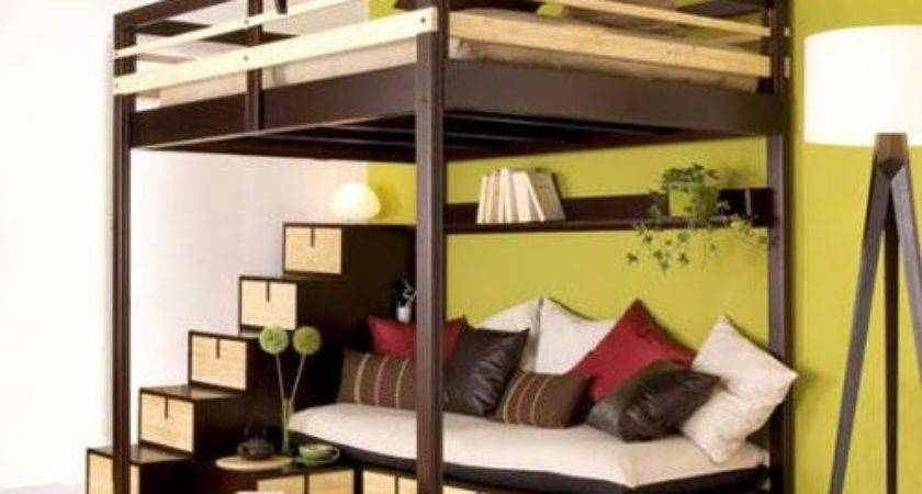 Cool Beds Trendy Really Examples Bed Design Pics