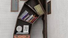 Cool Decorative Shelving Ideas Hative