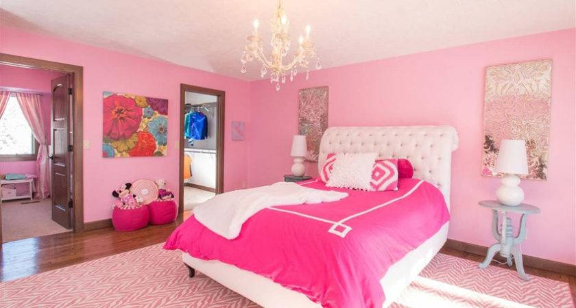 Cool Girls Bedrooms Room Girl Bedroom