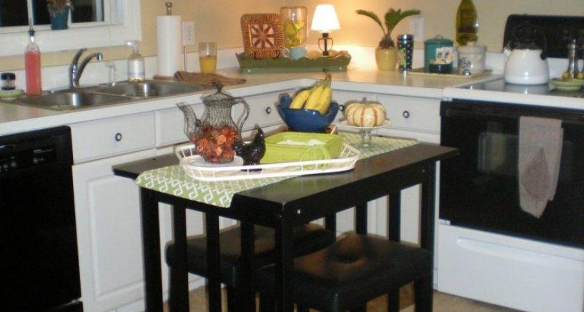 Cool Kitchen Table Ideas Small Kitchens Lighting