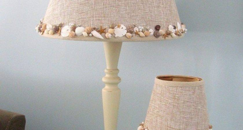Cool Lamp Shades Bedside Lamps