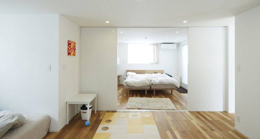 Cool Minimalist Japanese Interior Design Home