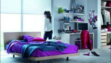 Cool Modern Teen Girl Bedrooms