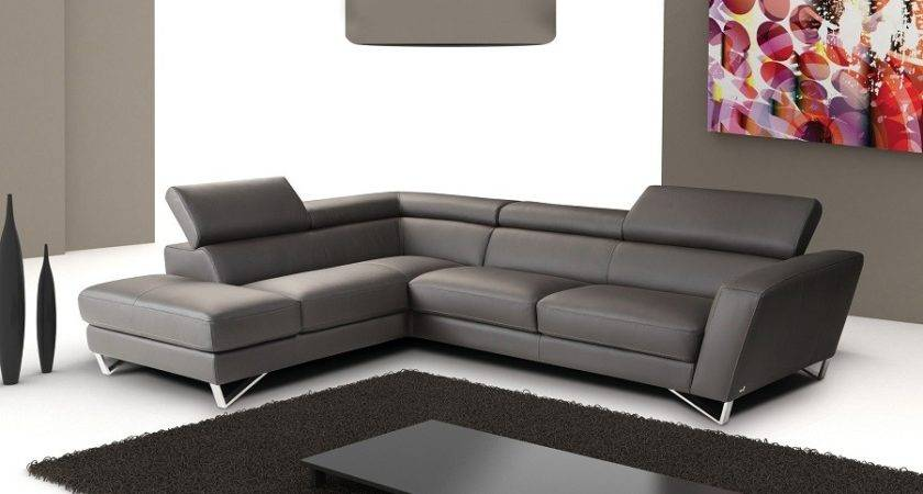 Cool Sectional Sofas Trend Home Interior Grey Modern