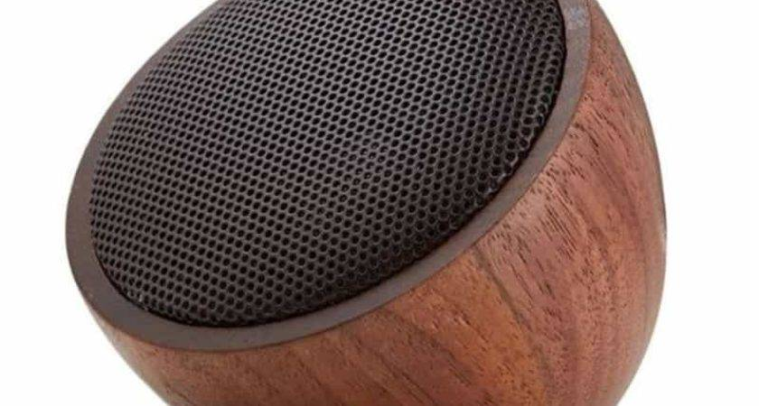 Cool Speakers Designs Look Better Than They Sound