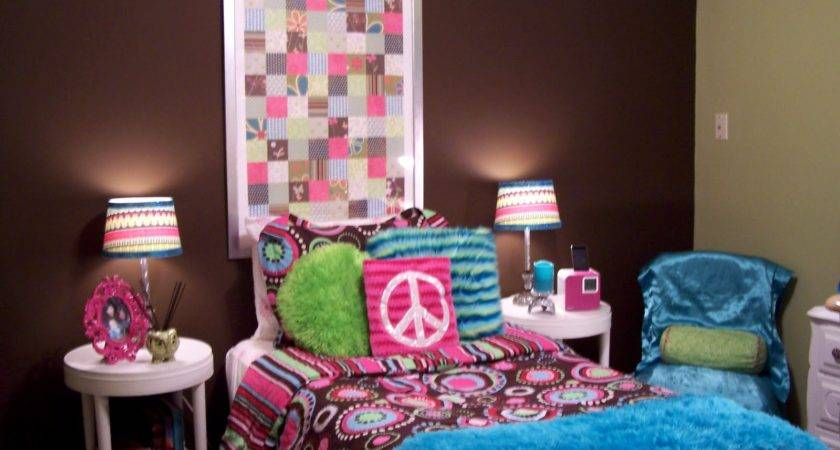 Cool Teenage Girls Bedroom Ideas Bedrooms Decorating