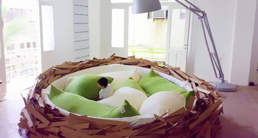 Cool Unusual Bed Designs Bored Panda